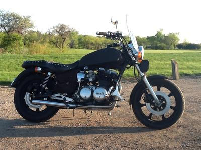 1978 Xs1100
