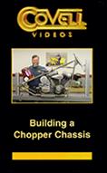 building a chopper frame