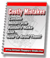 bike building mistakes