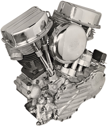 panhead engine