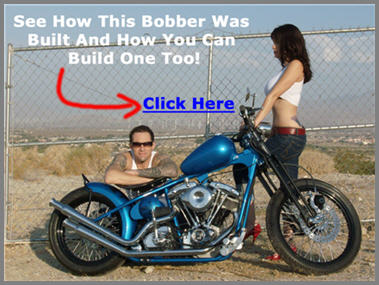 build your own bobber