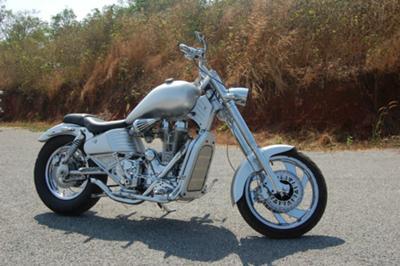 350cc Royal Enfield