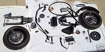 full conversion kit