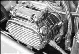 checking transmission fluid 1