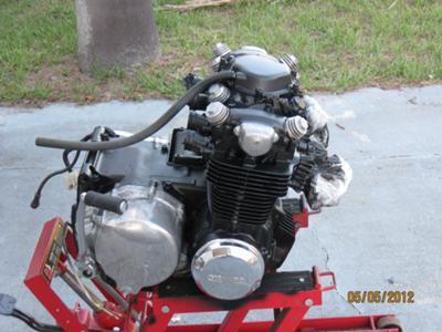 550 motor