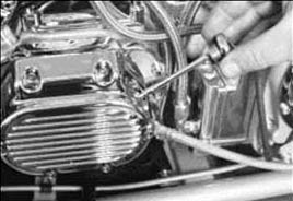 checking transmission fluid 2