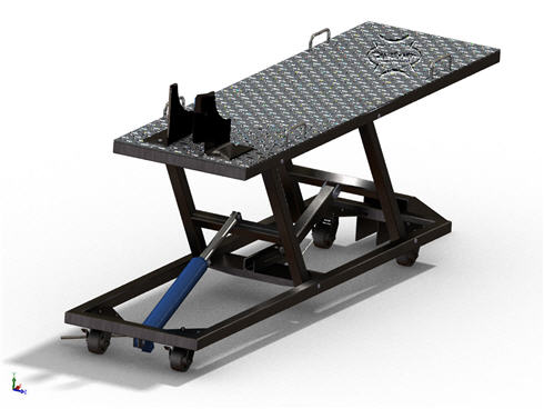 Lift Table Questions And Answers