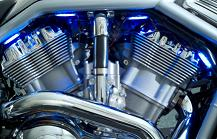 vtwin engine