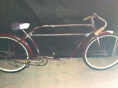 Build Board Track Racer Rolling Chassis