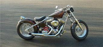 bobber build