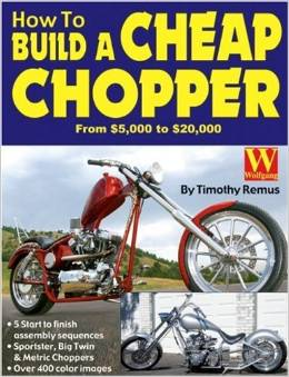 chopper building books reviewed Harley-Davidson Motorcycle Wiring Diagrams Motorcycle Wiring Supplies