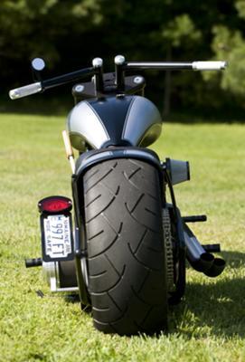 Pro Street Rear Wheel