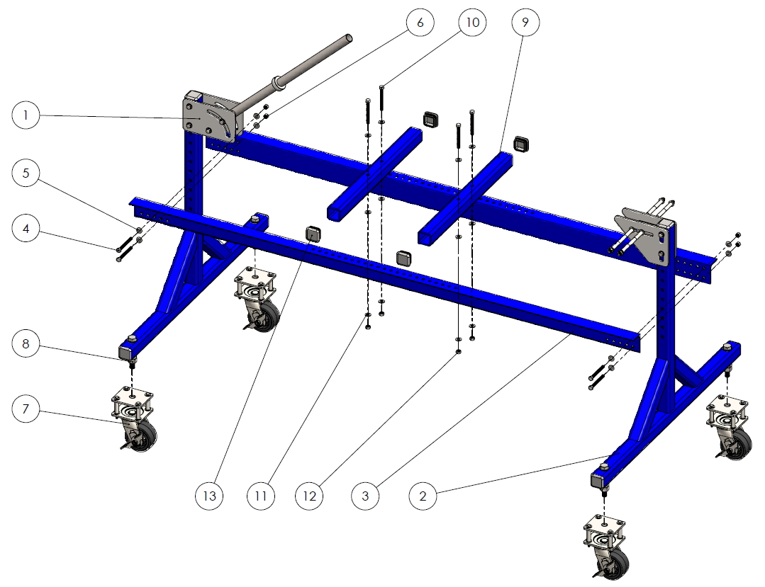 jig assembly guide