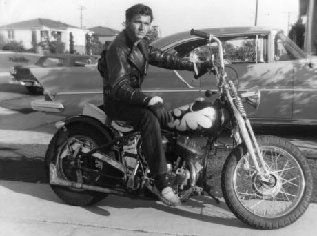 dick dale chopper