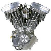 harley vtwin engine