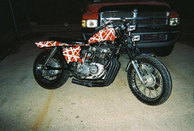 Honda CB 5150
