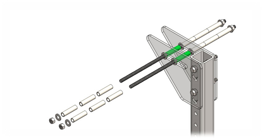 Frame Jig Assembly Guide