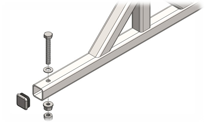 Frame Jig Assembly Guide