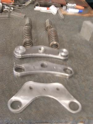 Springer Parts
