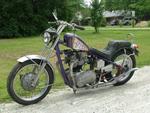 1966 Triumph