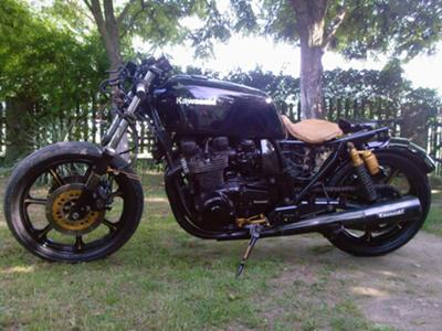Kawasaki Kz 1000 R 21278772