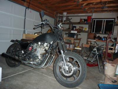kz1000p chopper