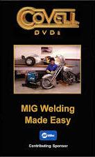mig welding course
