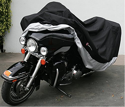 Motorcycle Storage Cover