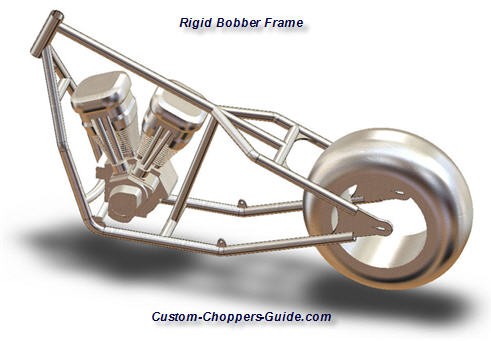 DOM Tubing and Motorcycle Frames