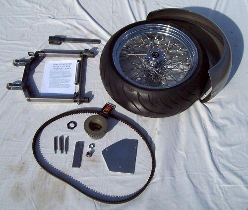 swingarm kit