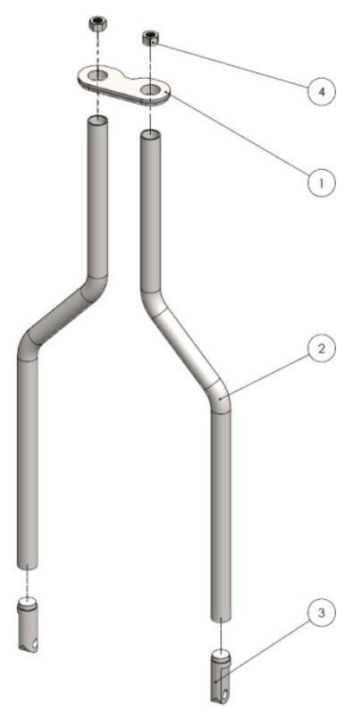 Build Springer Forks