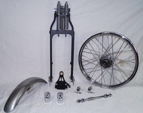 springer kit