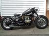 1975 Honda Goldwing Bobber