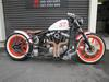1980 Sportster Hard Tail