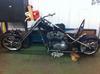 Softail Chopper Build Complete!