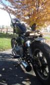 XS400 Brat