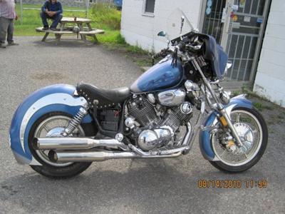 1995 XV1100
