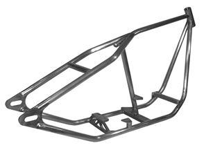 generic bobber frame