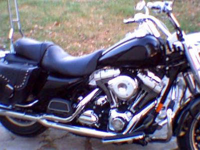 Harley RoadKing