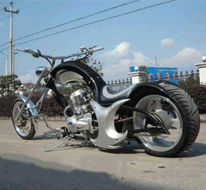 250cc pro street
