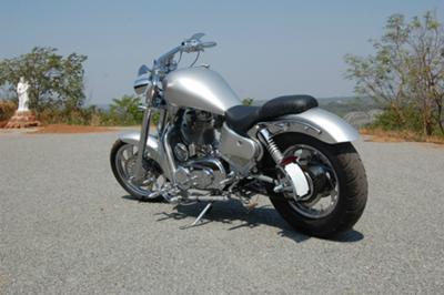 350cc Enfield