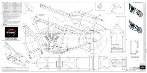 rigid bobber plans