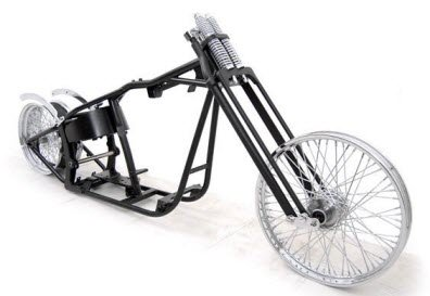 Demon rolling chassis