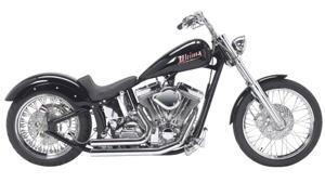 cheap chopper kit bike