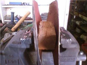 gas tank fabrication