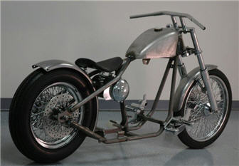 bobber frames for sale and how to buy them - Motorcycle Frame For Sale
