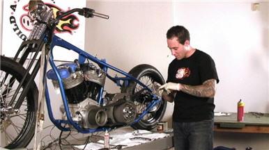 building a chopper