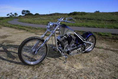 one off bike