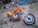 Yamaha XS2 Chopper