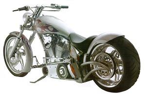 chopper kit